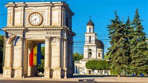 Chisinau Square
