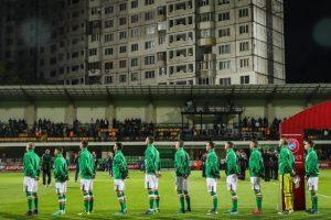 Chisinau Stadium