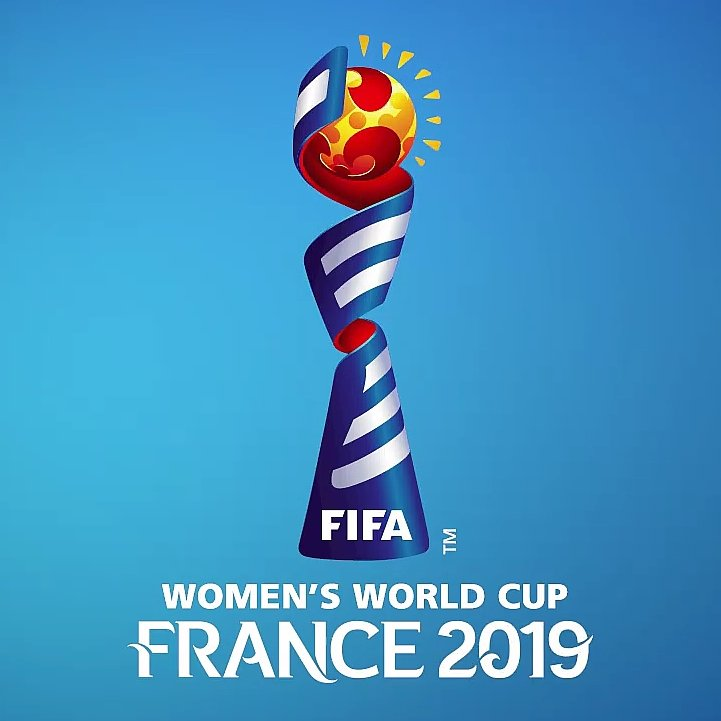 Create Your Own Desert Level, Complete With Sand Junes 2019-fifa-womens-world-cup-france-logo