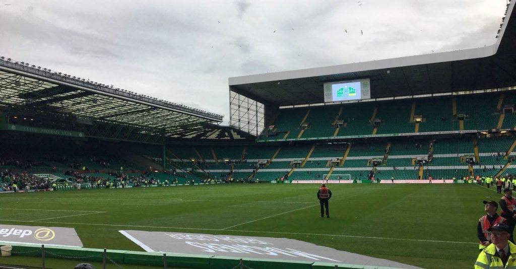 Celtic v Ireland 4