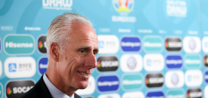 EURO 2020 qualifier schedule confirmed