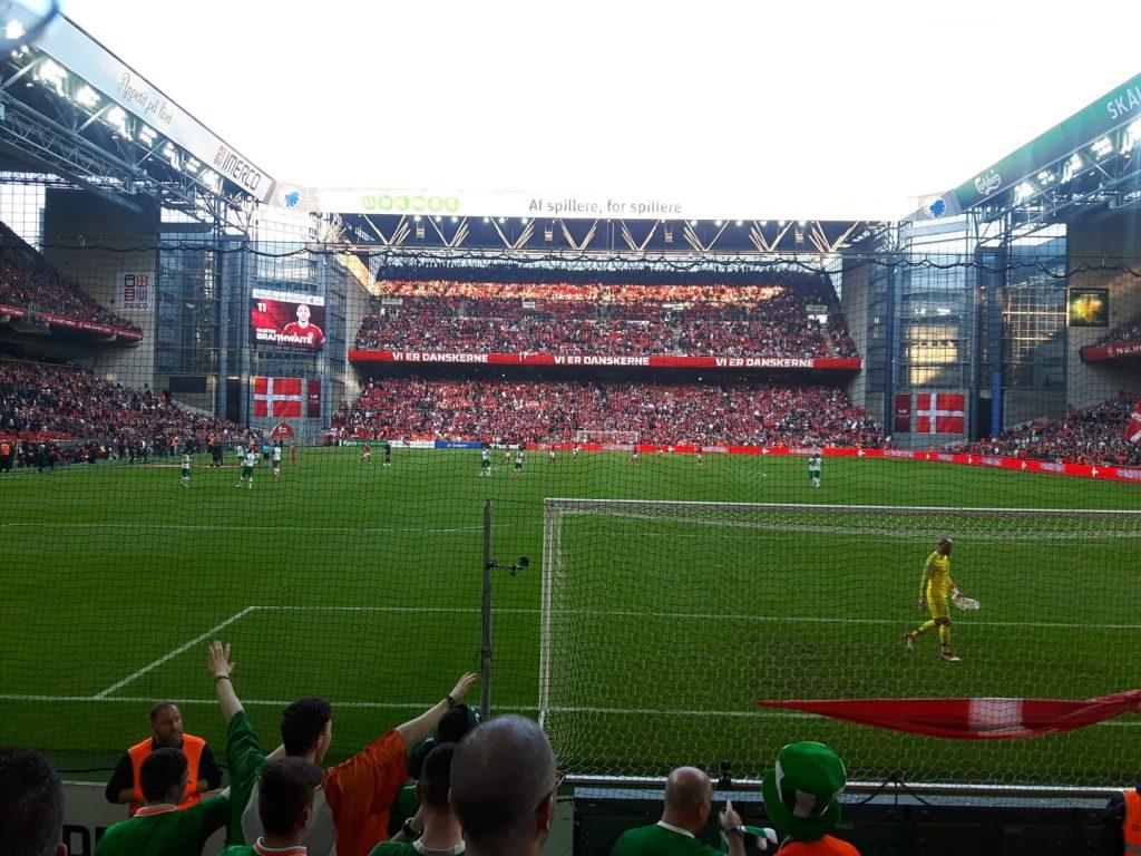 Copenhagen Parken Stadium
