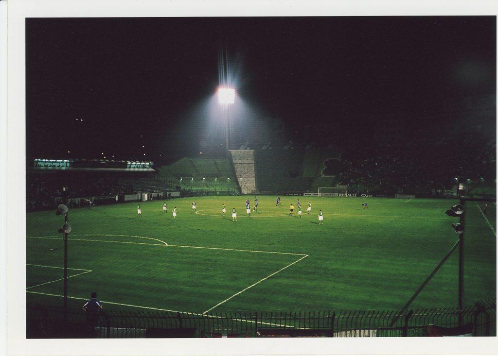 Panathanaikos Stadium Athens Greece